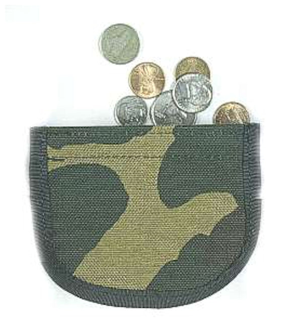 Raine Change Silencer Pouch - Military Money Pouch