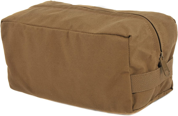Ditty Bag - Travel Shaving and Toiletry Bag
