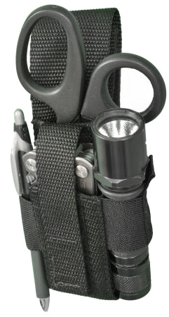 Raine EMT Tactical Pouch for Flashlights, Knives, Tools and Scissors