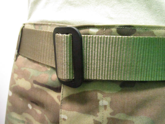 Raine OCP BDU Belt - TAN 499