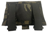 Raine Tactical QB Sleeve for Military, Leaders and Athletes - D.O.P.E. Cards