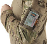 Raine Military Armband ID Holder - Made in U.S.A.