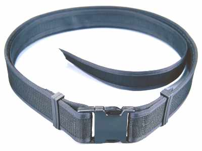 Raine Hook & Loop Inner Liner for Police Pro Series Duty Belt