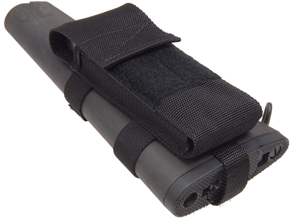 Raine Tactical Gear Adjustable Buttstock Magazine Pouch