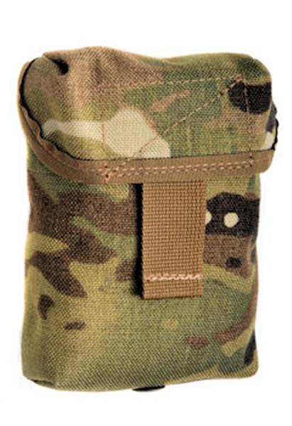 Tactical Multipurpose MOLLE Pouch - The Perfect Pouch
