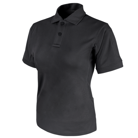 Condor Women's Performance Polo Black
