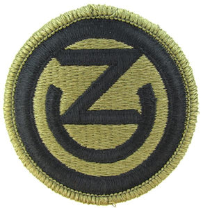 102nd ARCOM Army Reserve Command OCP Patch - Scorpion W2