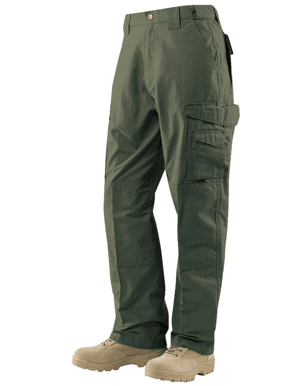 Tru-Spec 24-7 SERIES® Men's Original Tactical Pants - LE Green