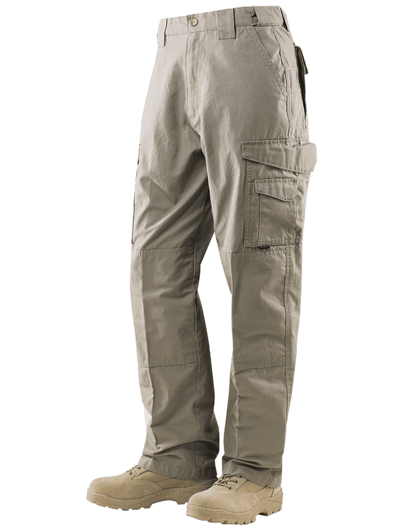 Tru-Spec 24-7 SERIES® Men's Original Tactical Pants - Khaki