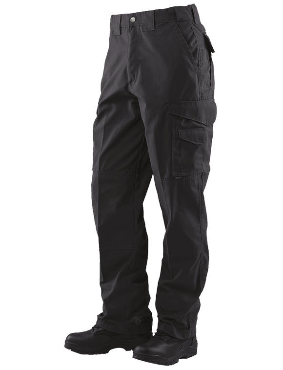 Tru-Spec 24-7 SERIES® Men's Original Tactical Pants - Black