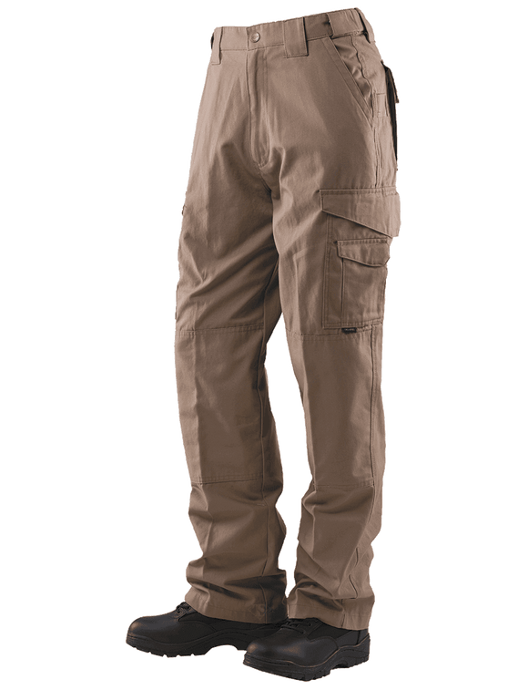Tru-Spec 24-7 SERIES® Men's Original Tactical Pants - Coyote Brown