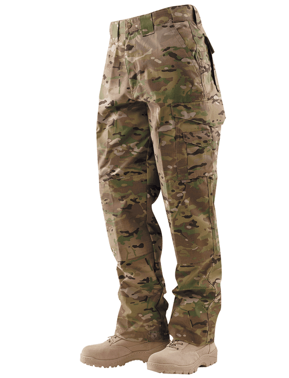 Tru-Spec 24-7 SERIES® Men's Original Tactical Pants - Multicam