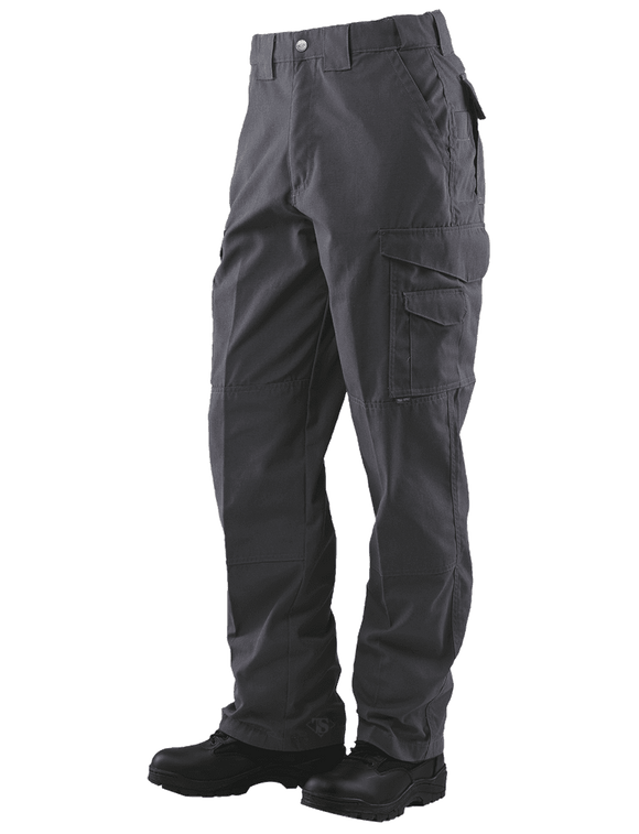 Tru-Spec 24-7 SERIES® Men's Original Tactical Pants - Charcoal Grey
