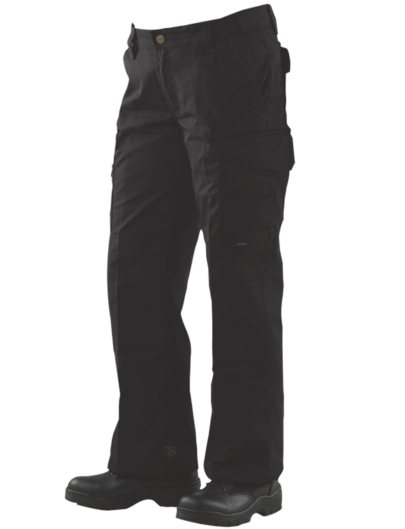 Tru-Spec 24-7 Series® Women's Original Tactical Pants - Black