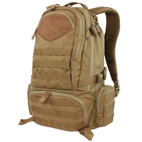 Condor Titan Assault Pack Coyote Brown