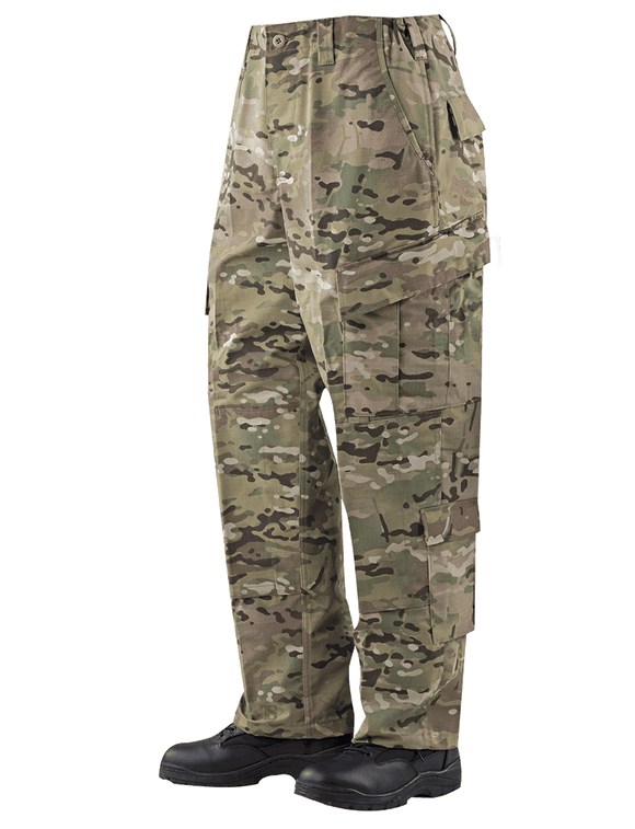 CLEARANCE - Tru-Spec Army Combat Uniform Multicam Pants