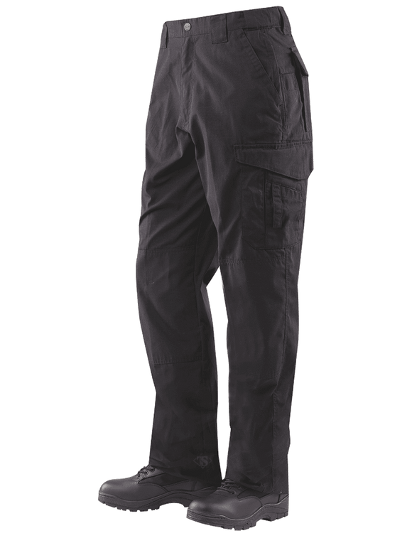 Tru-Spec Men's EMS Pants Black