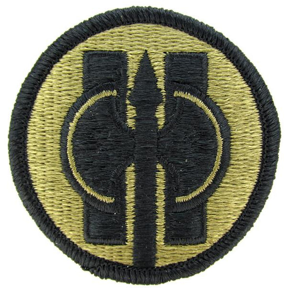11th Military Police Brigade OCP Patch