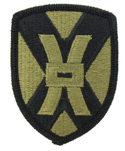 135th Sustainment Command OCP Patch - Scorpion W2
