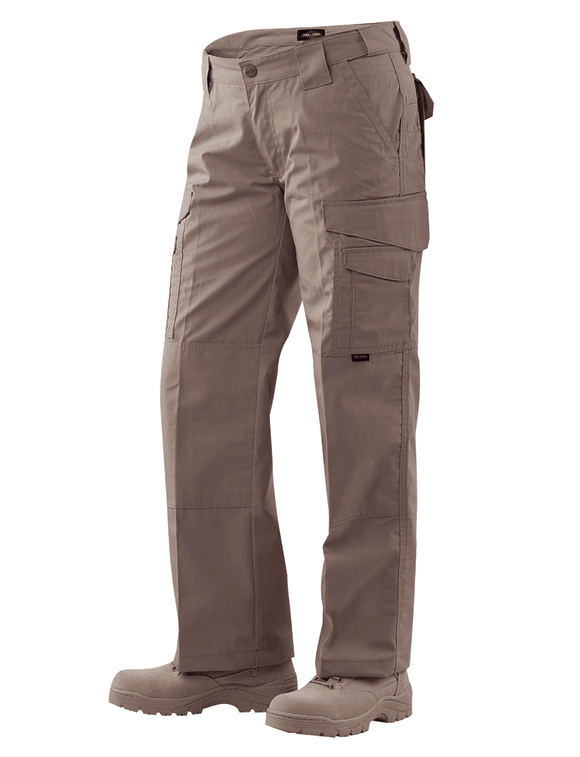 Tru-Spec 24-7 Series® Women's Original Tactical Pants - Coyote Brown