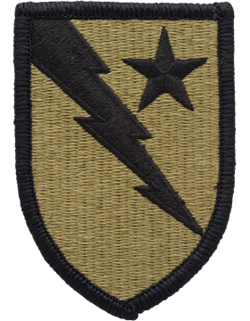 136th Maneuver Enhancement Brigade OCP Multicam Patch