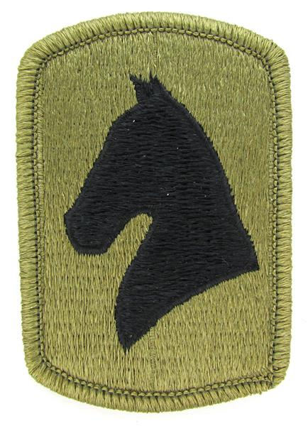 138th Field Artillery Brigade OCP Patch - Scorpion W2