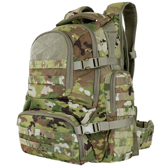 Condor Urban Go Pack Scorpion OCP