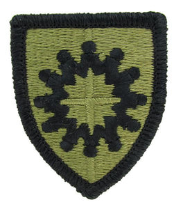 149th Armor Brigade OCP Patch - Scorpion W2