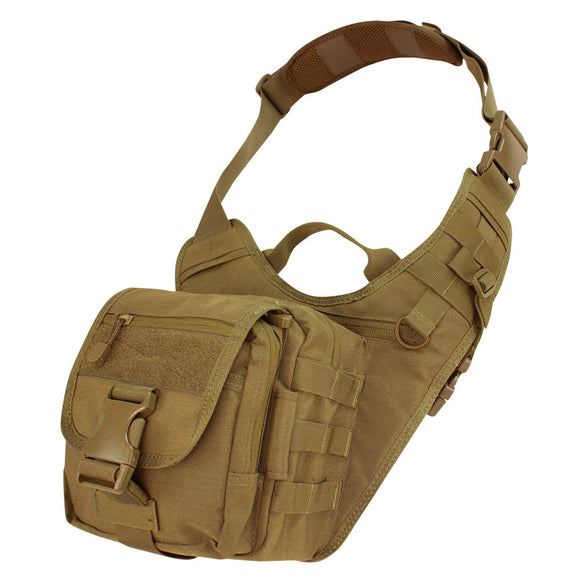 Condor EDC Bag Coyote Brown