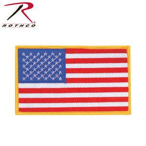 Rothco US Flag Patch