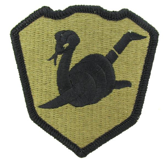 158th Maneuver Enhancement OCP Patch - Scorpion W2