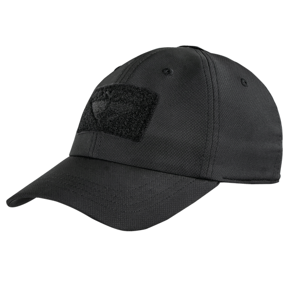 Condor Cool Mesh Cap Black