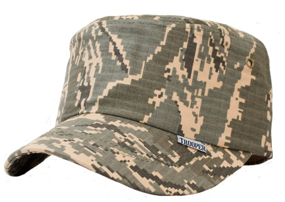 Kids Air Force ABU Cap