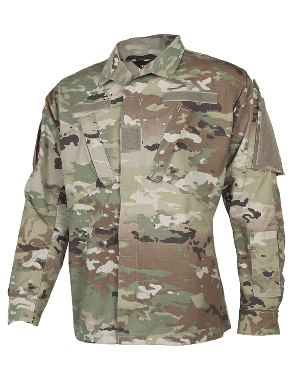 Tru-Spec Scorpion OCP Army Combat Uniform Jacket