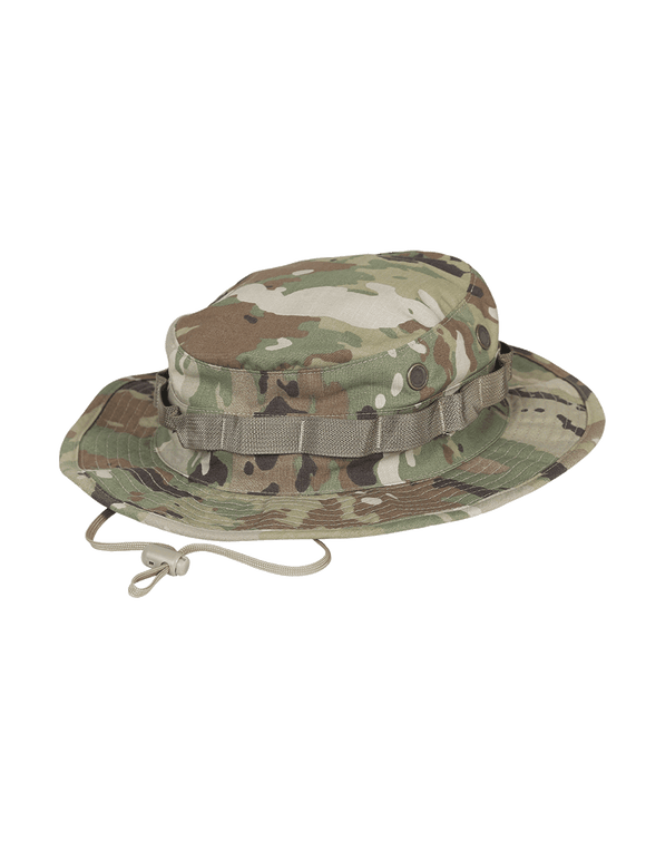 Tru-Spec Military Boonie Hats Scorpion OCP