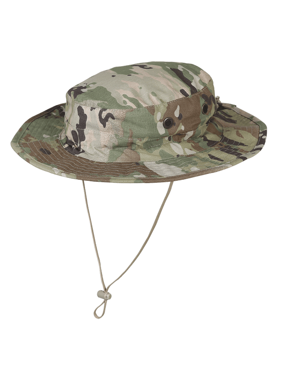 OCP Boonie Hat - Propper including Adjustable Chin Strap. 7 Sizes Available