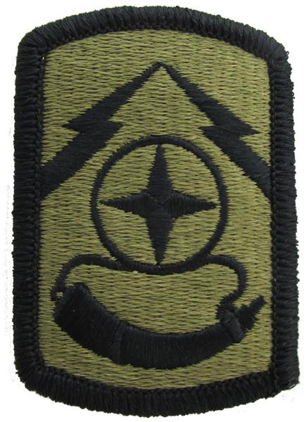 174th Infantry Brigade OCP Patch - Scorpion W2