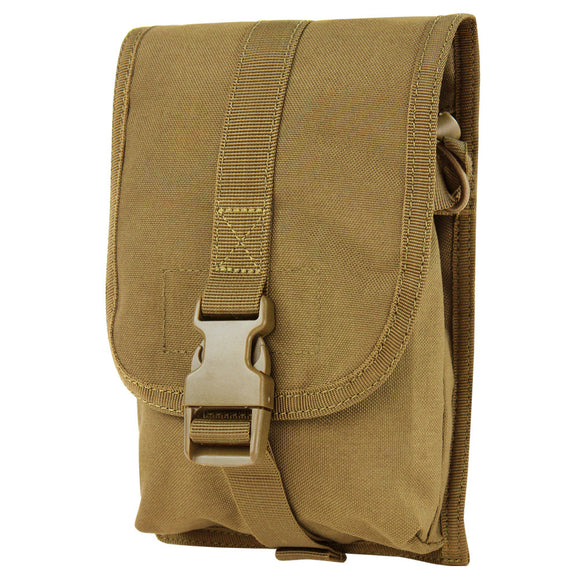 Condor Small Utility Pouch Coyote Brown