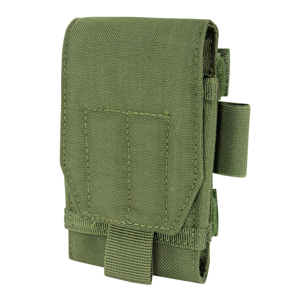 Condor Tech Sheath Plus Pouch Olive Drab