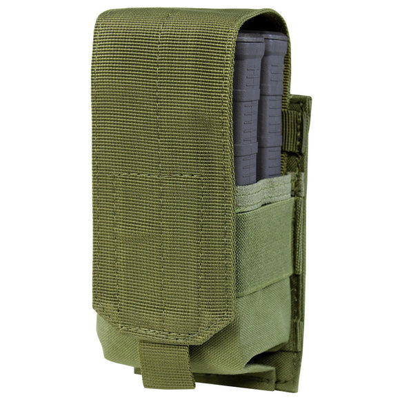 Condor M14 Mag Pouch (Gen II) Single Olive Drab