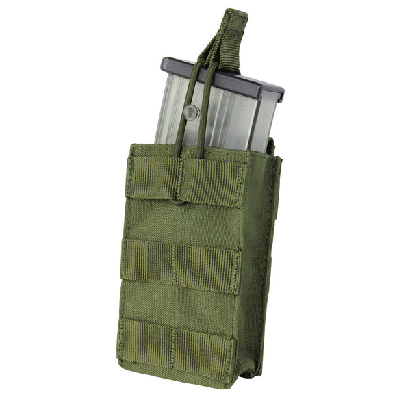 Condor Single Open-Top G36 Mag Pouch Olive Drab