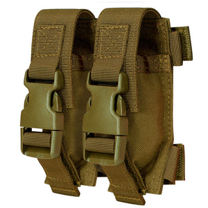 Condor Belt TQ Pouch Coyote Brown