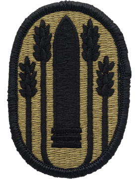 196th Maneuver Enhancement Brigade OCP Multicam Patch