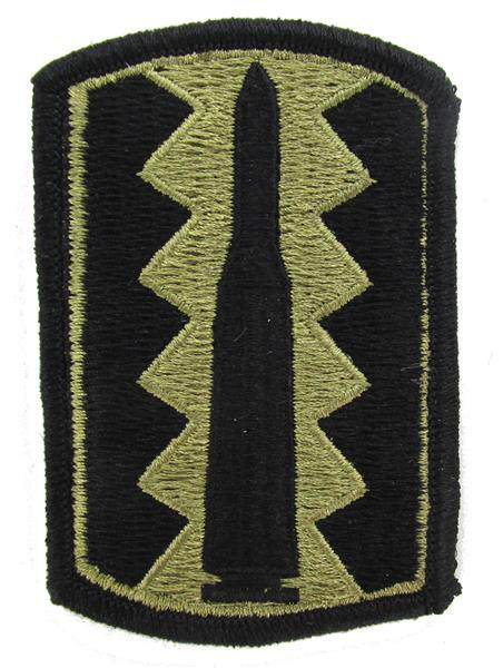197th Infantry Brigade OCP Patch - Scorpion W2
