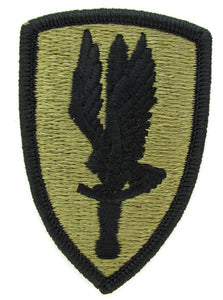 1st Aviation Brigade OCP Patch - Scorpion W2