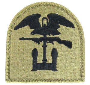 1st Engineer Brigade OCP Patch