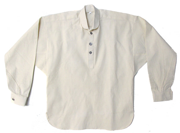 Kid's Civil War Muslin Shirt