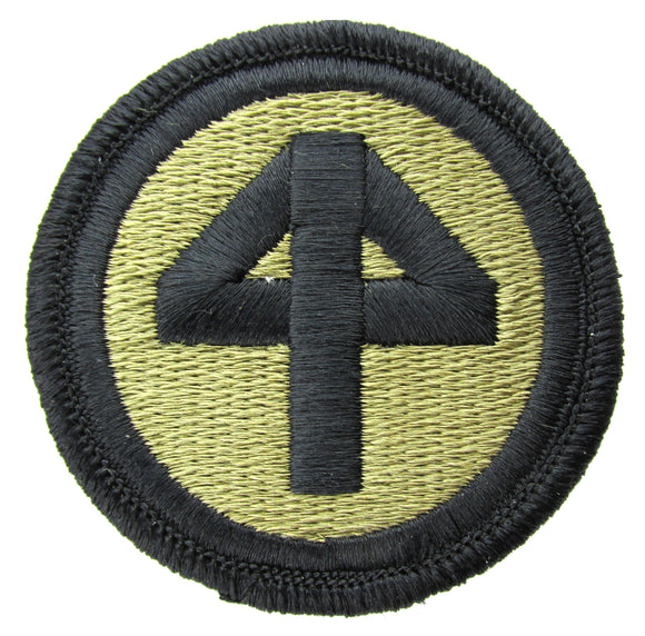 44th Infantry Division OCP Patch - Army Scorpion W2