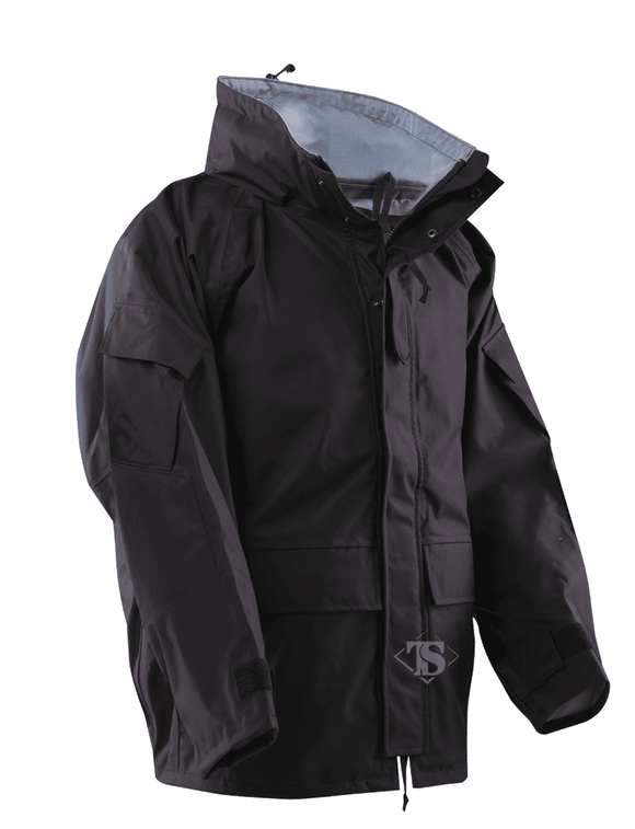 Tru-Spec H2O Proof GEN2 ECWCS Parka Black