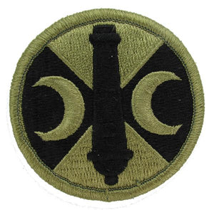 210th Field Artillery Brigade OCP Patch - Scorpion W2